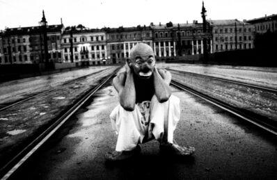 Miron Zownir, 'St. Petersburg 1995', 1995