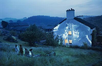 Tim Walker, 'Devon Cream, England 2007'