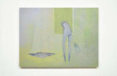 So Yoon Kim, 'untitled. yellow.', 2016
