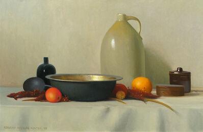 Robert Douglas Hunter, 'Arrangement with Grapefruit and Apples', 2007