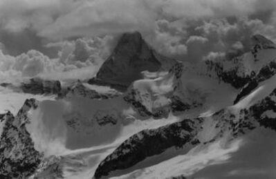 Balthasar Burkhard, 'Alpen 01', 1993