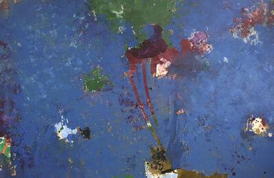 John Fox, 'Untitled 8102', 1981