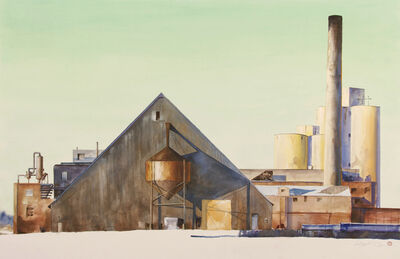 William Matthews, 'Sugar Mill', 2013