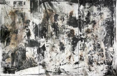 Michele Liuzzi, 'A tratti, la stanza profuma di moquette bouclè e di gomma da masticare.', 2015