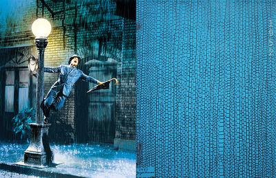 Bonnie Lautenberg, '1952, Singin' in the Rain - Yayoi Kusama, The Sea', 2018