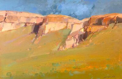 Vahe Yeremyan, 'Mountain Rock', 2018