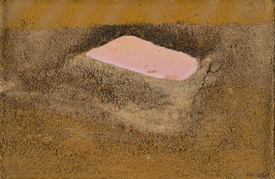 Jean Piaubert, 'Untitled', 1966