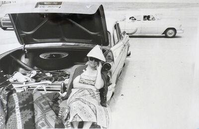 Robert Frank, 'Daytona', 1962