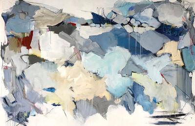 Maria Burtis, 'When the Barometer Falls', 2018