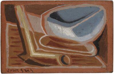 Juan Gris, 'Le bol', 1924