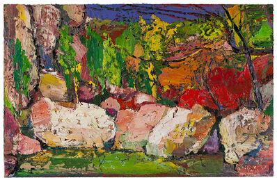 Yin Zhaoyang 尹朝阳, 'Mountain Spring', 2015