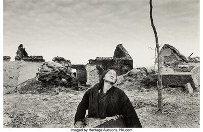 Carl Mydans, 'After the China War, Ruins Near Peng Pu', 1949