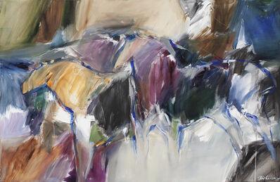 Jean Richardson, 'Labyrinth', 2021