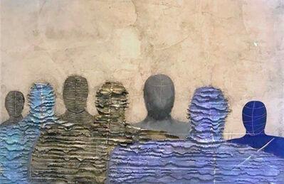 George Polymeros, '(LMS) Family', 2018