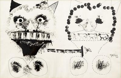 Jorge de la Vega, 'Untitled ', 1964
