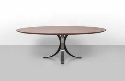 Osvaldo Borsani, 'A 'T102B' dining table', 1964