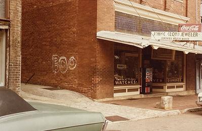 William Eggleston, 'Boo', 1980s