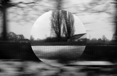 Ed Pien, 'Stop Motion: (River) VII', 2011
