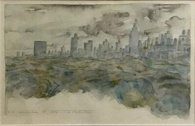 Carlo Battaglia, 'N.Y. November 15, 1994', 1994