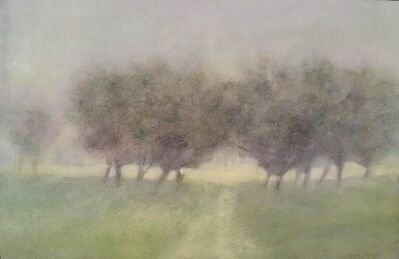 Gordon Pym, 'The Orchard',