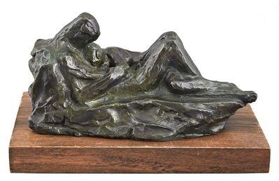 Gaston Lachaise, 'Dans la Nuit'