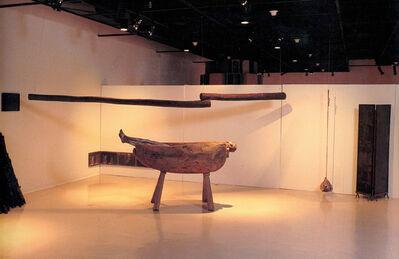 Araya Rasdjarmrearnsook, 'Buang (Trap)', 1995