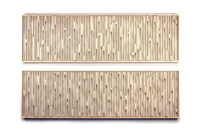 Jessica Drenk, 'Erosions', 2012