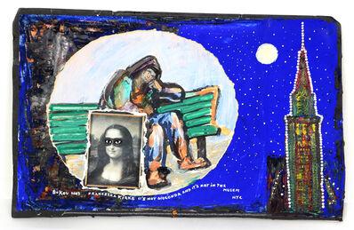 Konstantin Bokov, 'Franceska Kirke It's Not Gioconda', 2003