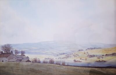 Gillie Cawthorne, 'Knarsdale, South Tyne Valley, UK', 2003
