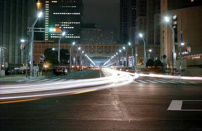 Skoya Assemat-Tessandier, 'Shinjuku', 2007-2009