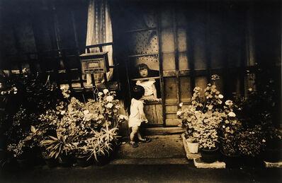 Tamiko Nishimura, 'My Journey (Ryojin)', 1968-1980