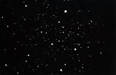 Koo Jeong-A, 'U Become Snow #20', 1998