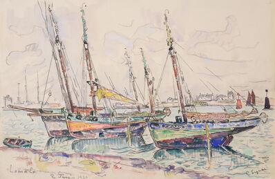Paul Signac, 'Lomalo', 1929