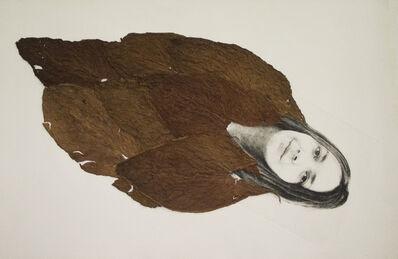 Sandra Ramos, 'Hoja de Tabaco (Tabaco Leaves)', 2008