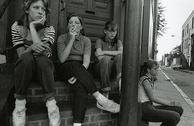 Sage Sohier, 'South Boston, MA', 1983