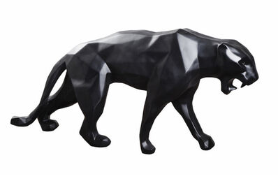 Richard Orlinski, 'Panthere', 2018