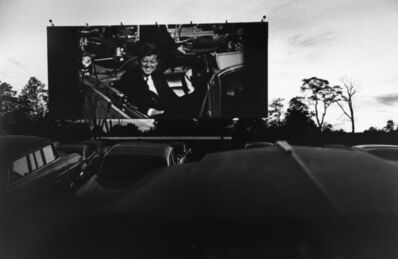 Lee Friedlander, 'Monsey, New York', 1963