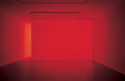 Olafur Eliasson, 'Room for all colours', 1999