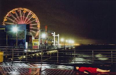 Melanie Pullen, 'Ferris Wheel', 2005