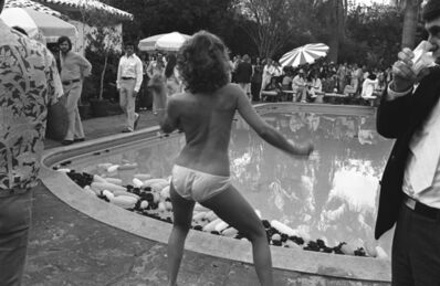 Brad Elterman, 'A Party To Remember, 1977', 1977