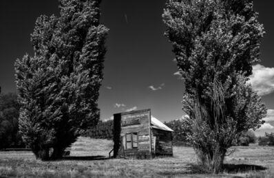 Keith Skelton, 'Antelope Oregon 2013', 2013