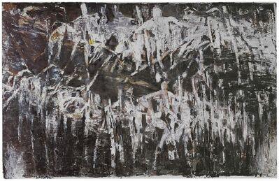 Miklos Bokor, 'Comme une traînée au ciel, la guerre', 2003