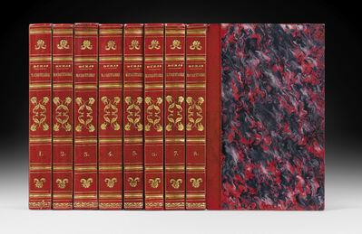 Alewandre Dumas, 'Les Trois Mousquetaires', 1844