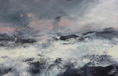 Janette Kerr, 'Dawn Sea Pink', ca. 2014