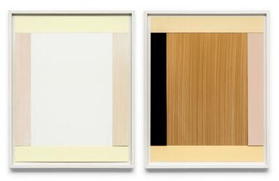 Imi Knoebel, 'Anima Mundi 6-2 Ed. I', 2010-2014