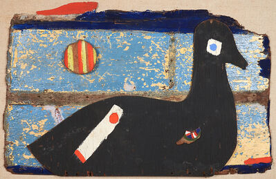 Betty Parsons, 'Lay Me an Egg', 1978