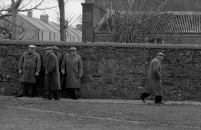 Linda McCartney, 'Old Men, Scotland', 1969