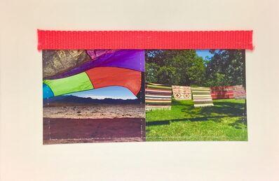 Rachel Hayes, 'Instagram Collage #9', 2016