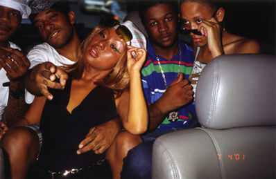 Nikki S. Lee, 'The Hip Hop Project (1)', 2001