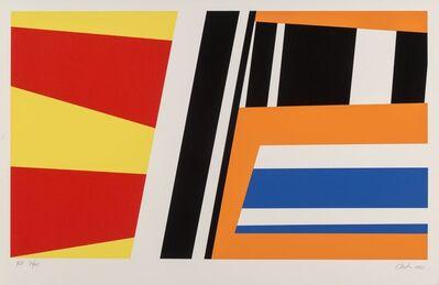 Pierre Clerk, 'Morocco Series #10', 1980
